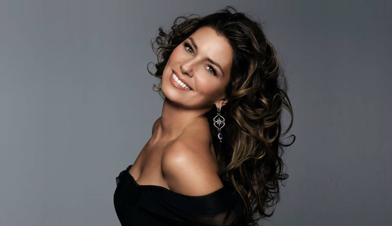 Shania Twain Talks Divorce, Losing Ability to Sing