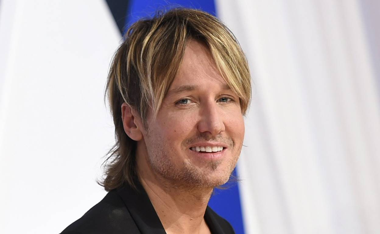 keith urban facts