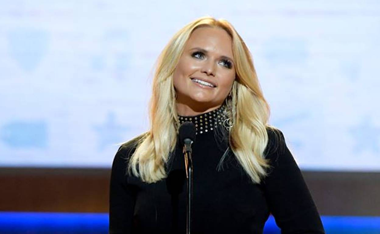 miranda lambert facts