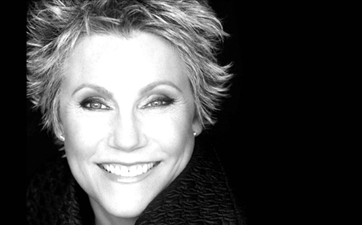 Anne Murray You Needed Me Video and Lyrics