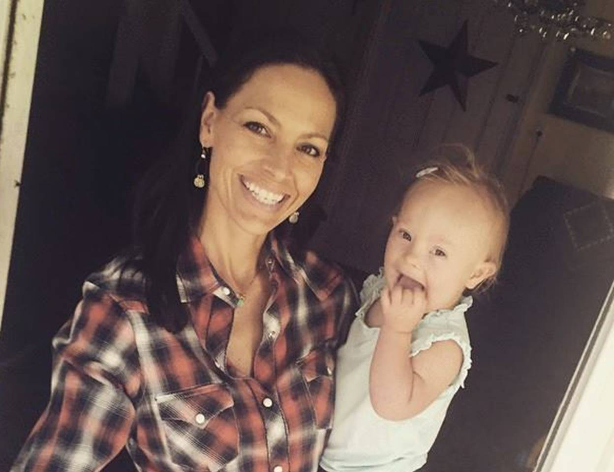 joey feek and indy feek