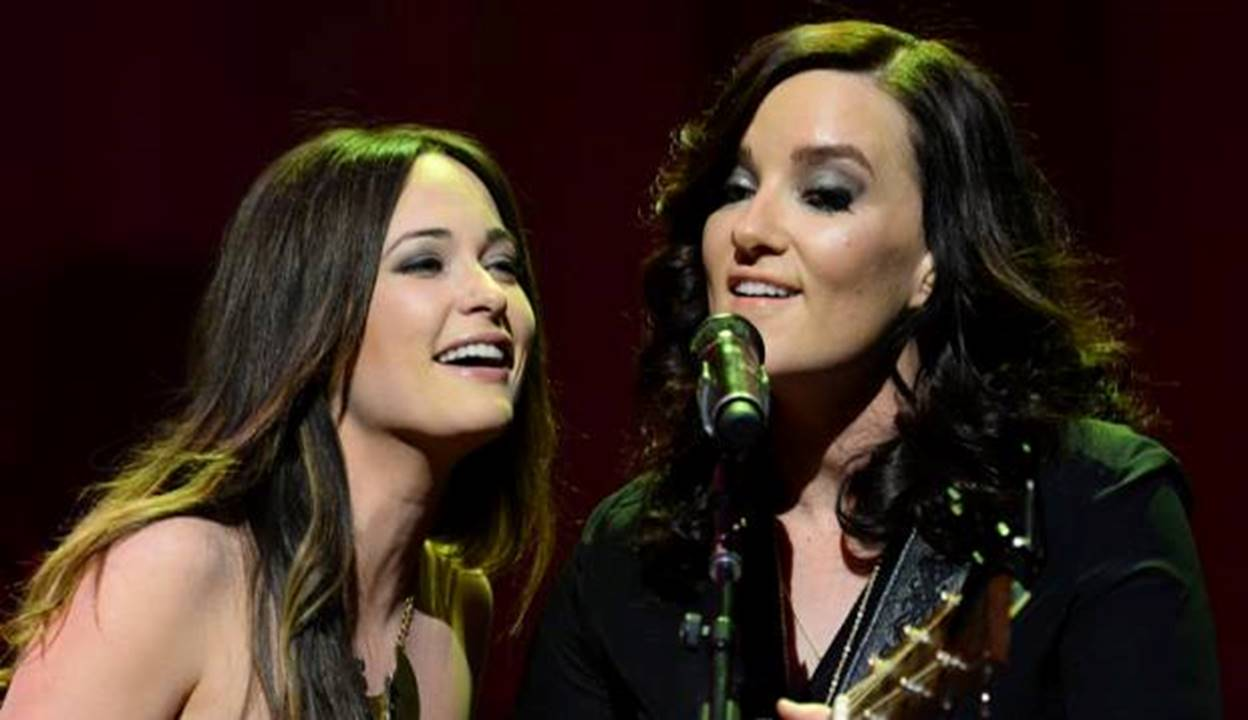 brandy clark with kacey musgraves