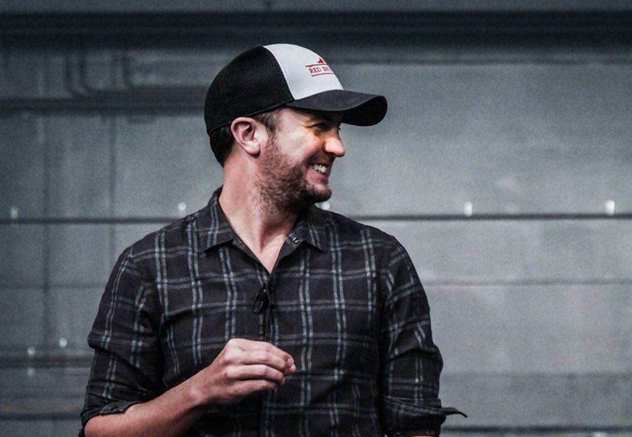 luke bryan hospitalized