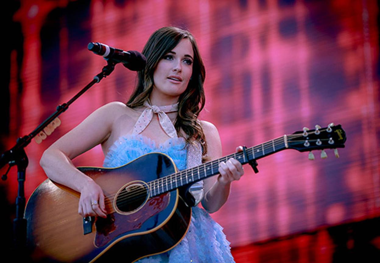 kacey musgraves cowgirl style
