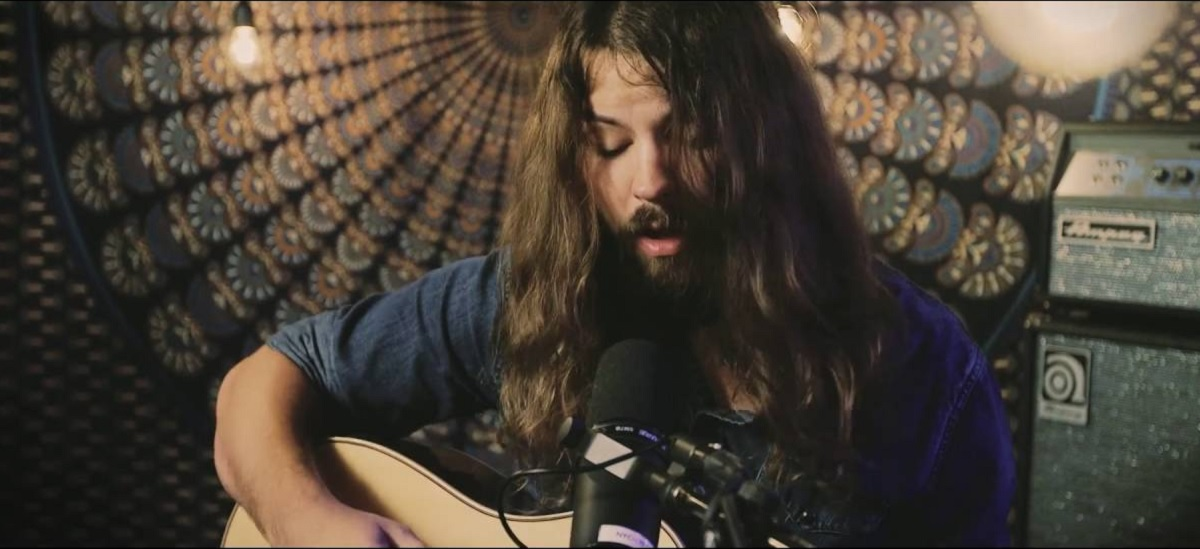Brent Cobb Black Crow