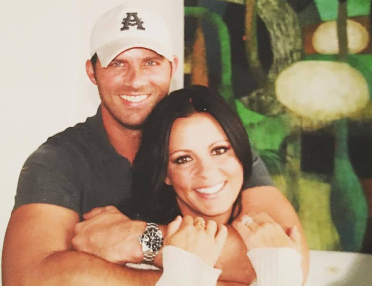 sara evans and jay barker