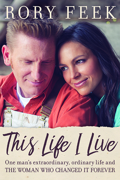 rory feek book