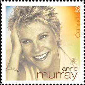 anne murray facts