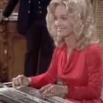 Barbara mandrell steel guitar