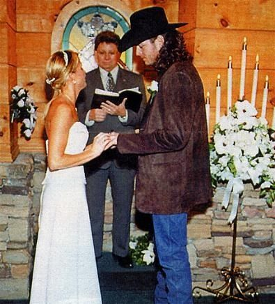 Blake And Kaynette Wedding