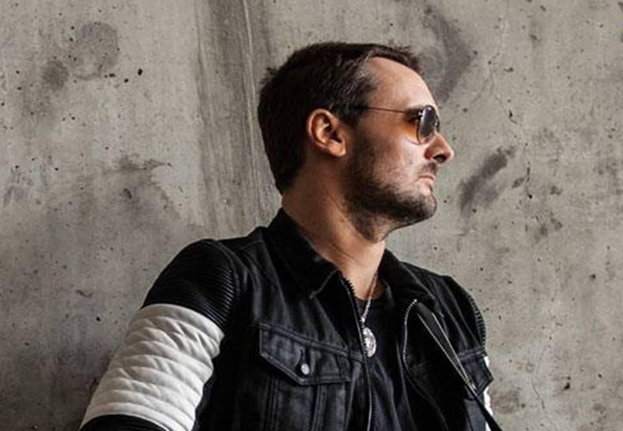 Eric Church Set to Drop 'Mr. Misunderstood on the Rocks Live'