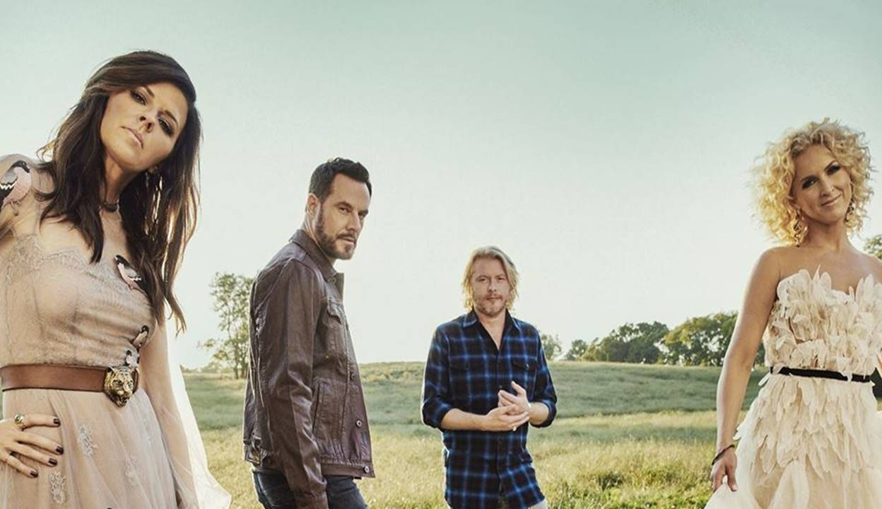 little big town better man