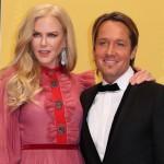 Nicole Kidman Wedding Dress