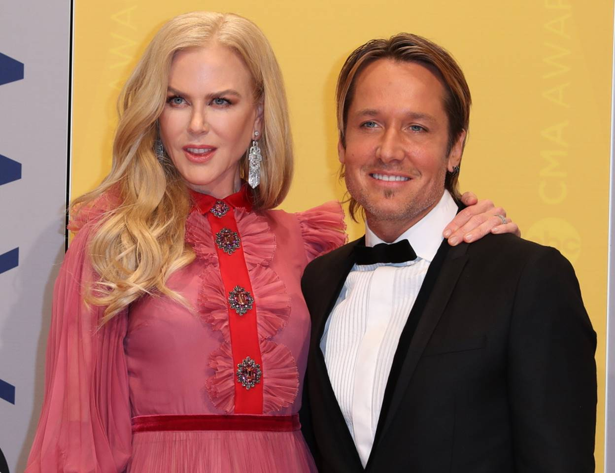 Nicole Kidman Keith Urban Wedding: Nicole Kidman Is Giving Up Her Wedding Dress In The Name