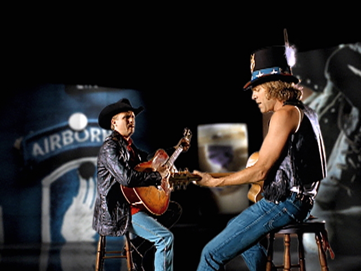 Big & Rich 8th of November Music Video