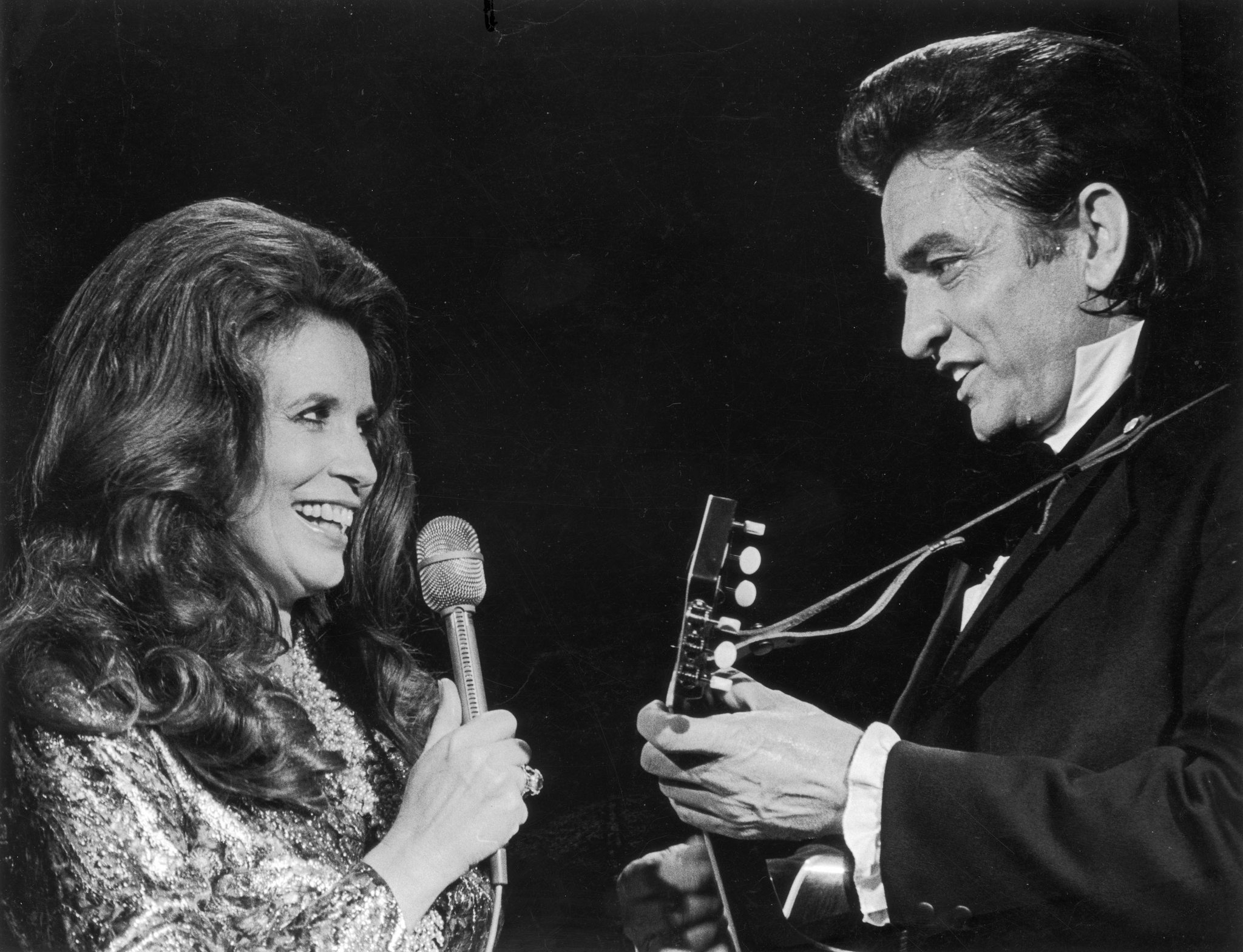 "Did You Know June Carter Cash Wrote ""Ring of Fire""?"