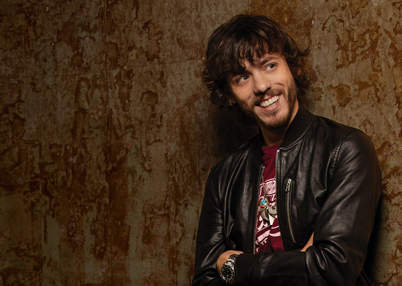 chris janson facts