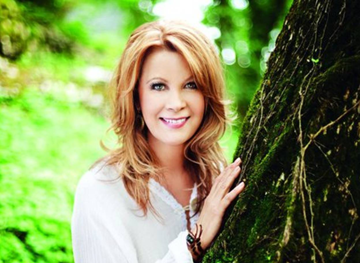 The Personal Side of Patty Loveless' Career