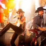 big & rich Kicker Country Stampede