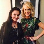 crystal gayle grand ole opry with carrie underwood