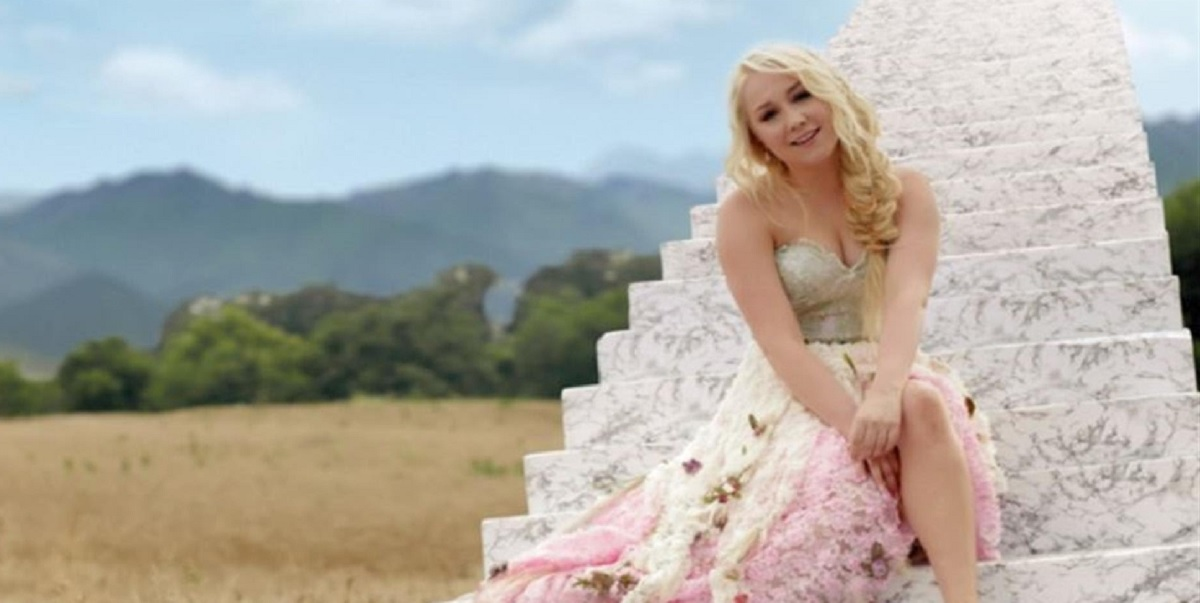 RaeLynn God Made Girls