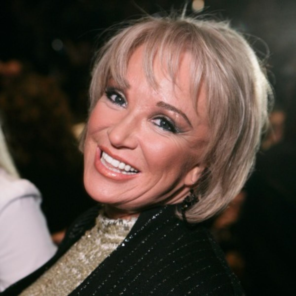 Tanya Tucker hopitalized