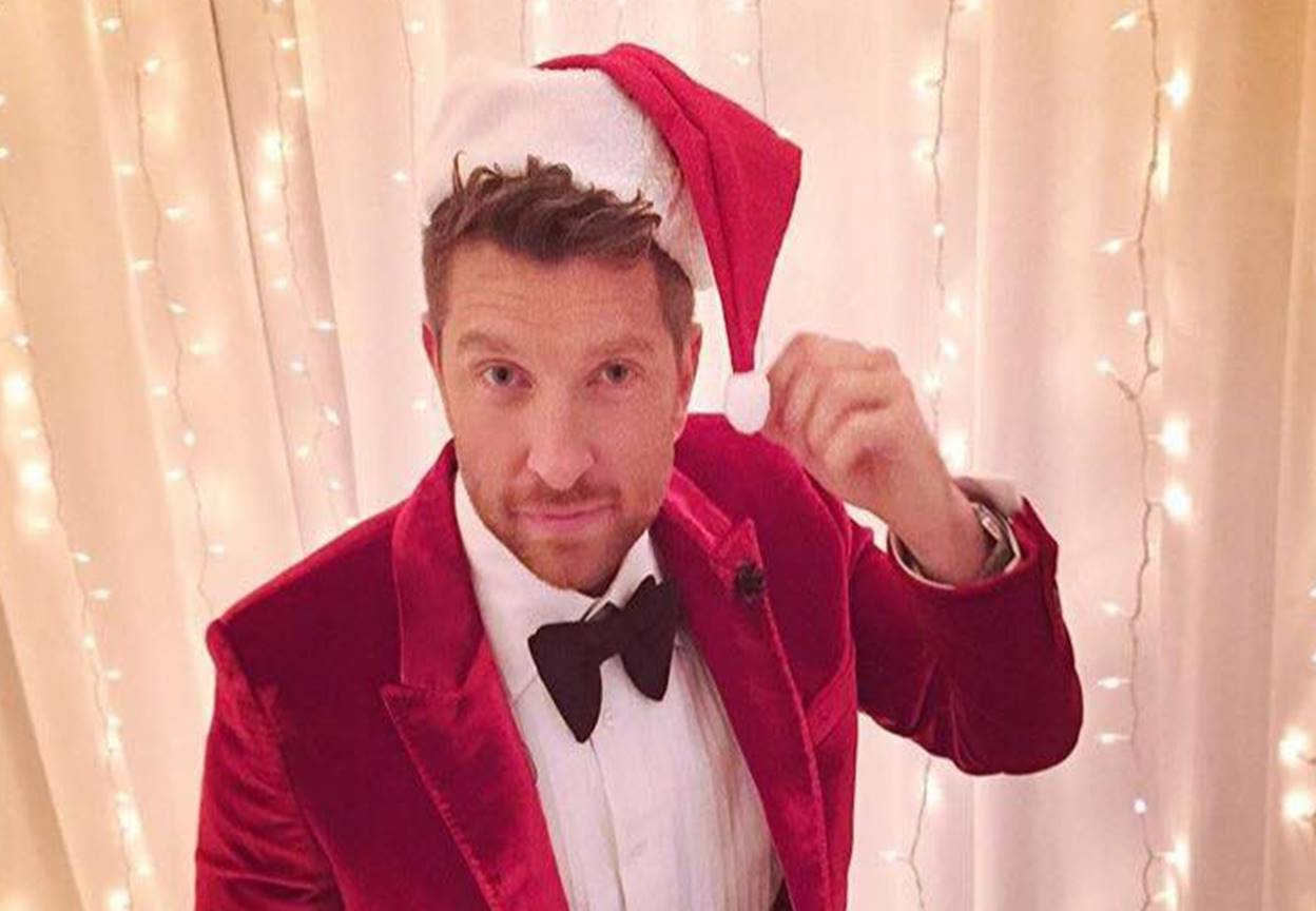 brett eldredge tipsy elves