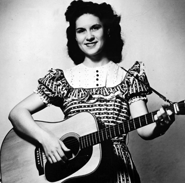 Kitty Wells – A Short Biography