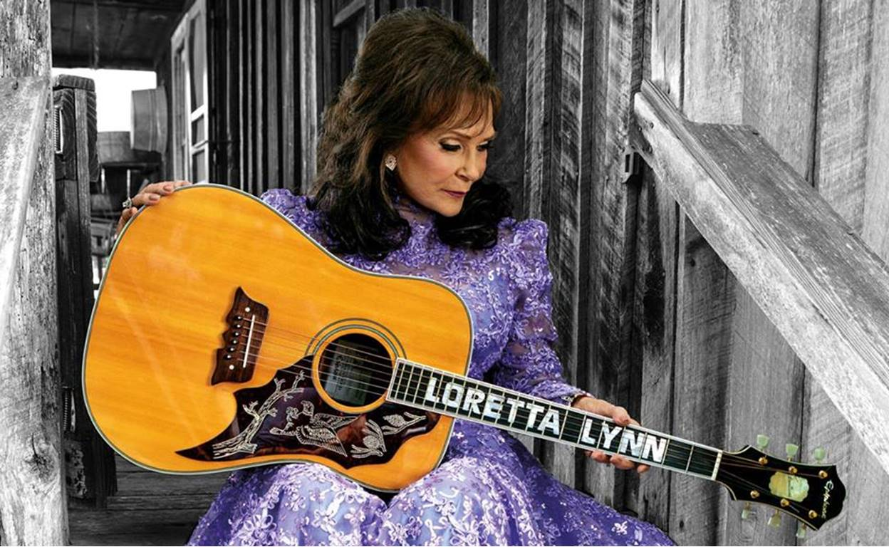 loretta lynn tour