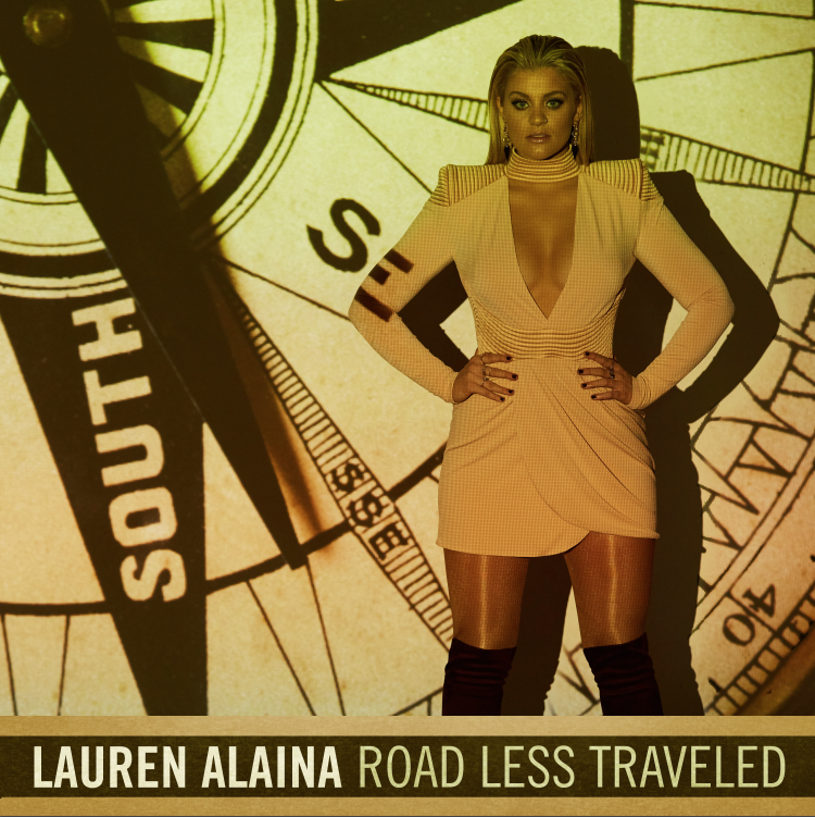 Lauren Alaina S Road Less Traveled Album Gets Release Date