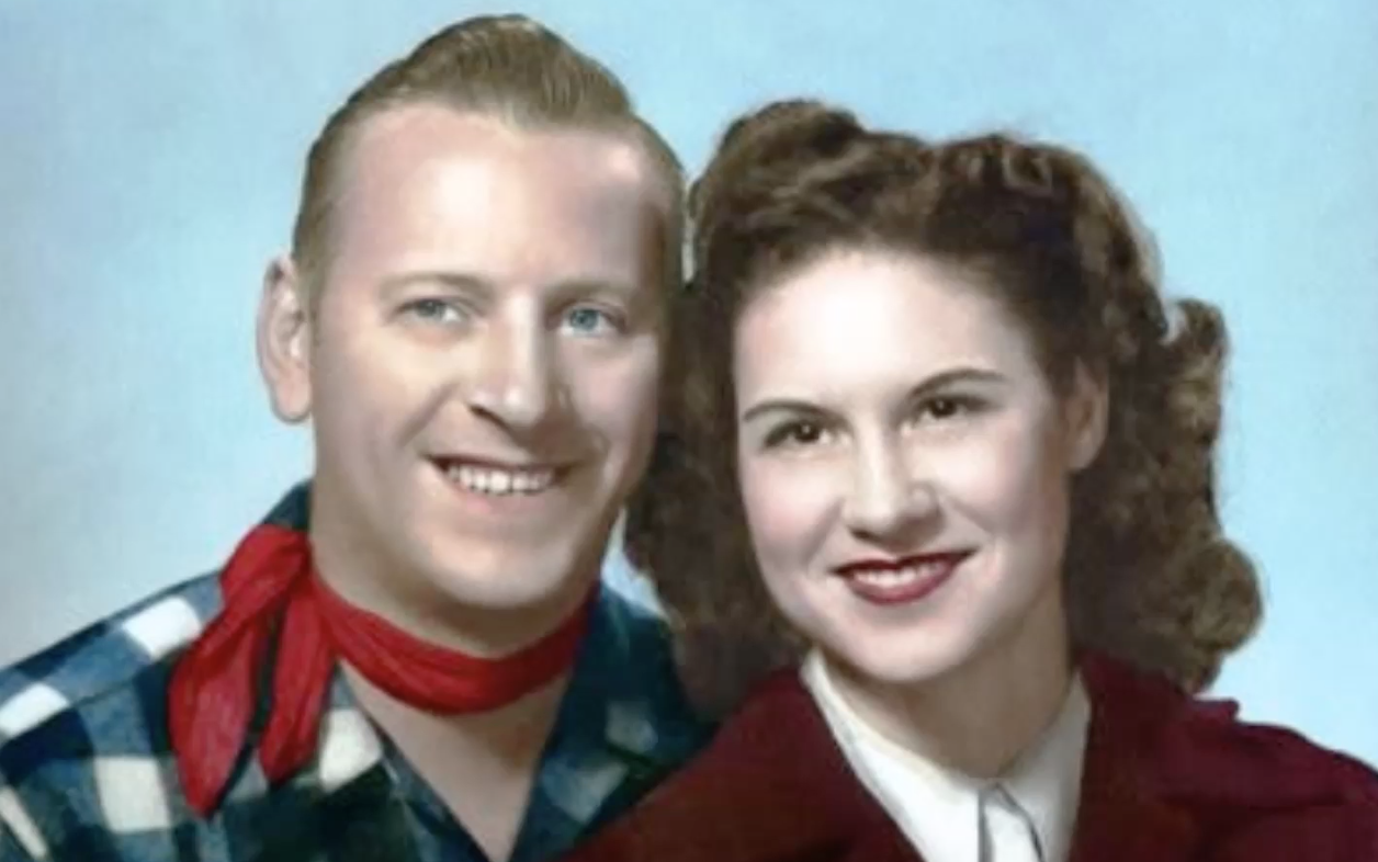kitty wells johnnie wright