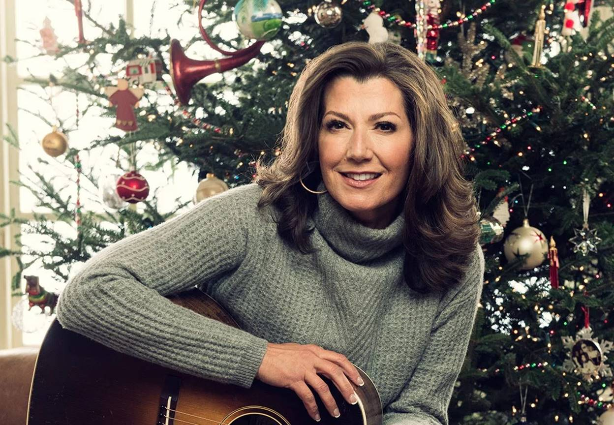 amy grant to be together
