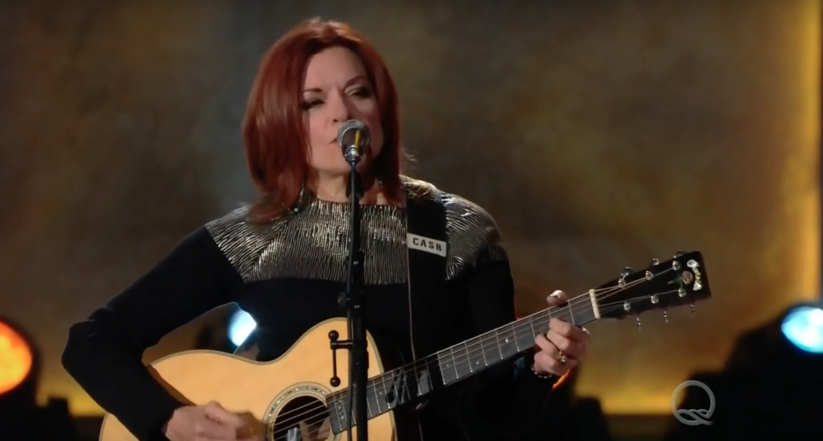 Rosanne Cash Pancho And Lefty Video Lyrics