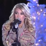 Carrie Underwood Christmas