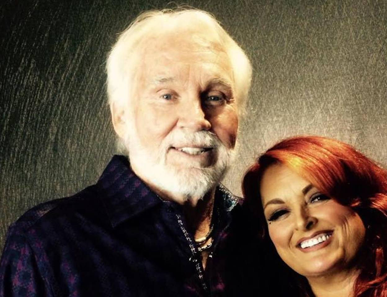 wynonna judd and kenny rogers