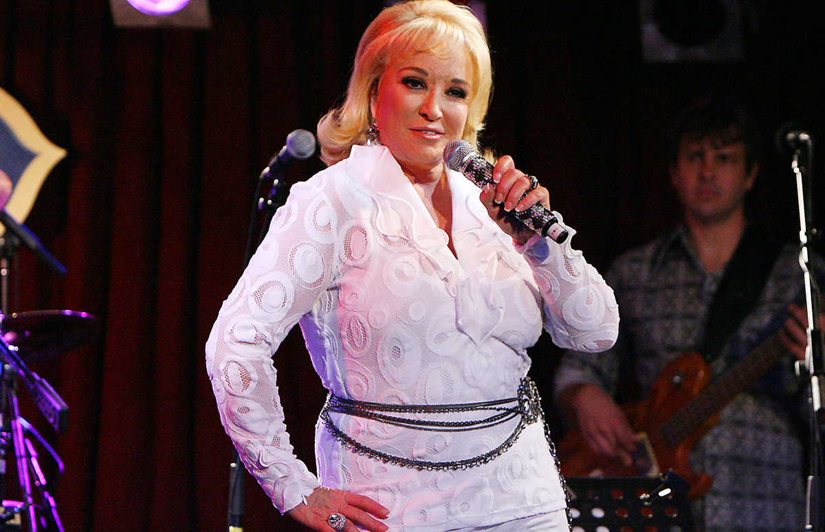 tanya tucker s top 10 songs audio videos