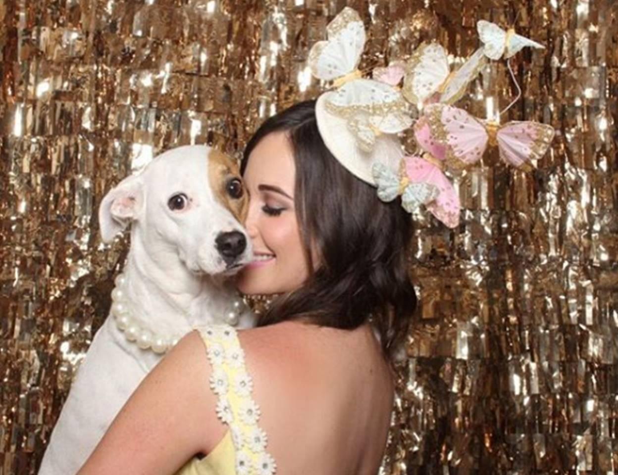 kacey musgraves dog pearl