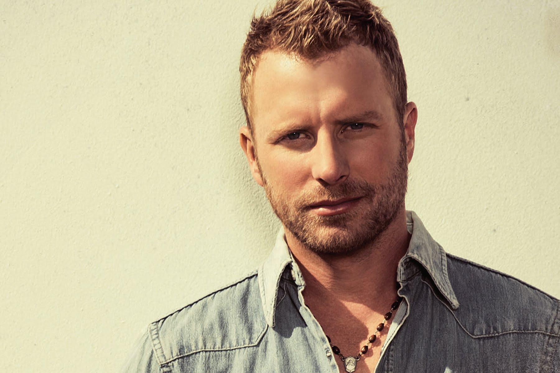 Dierks Bentley Bails High School Class Out Of Final Exam