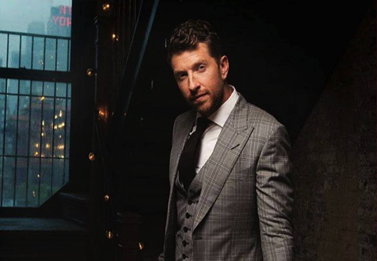 brett eldredge wanna be that song