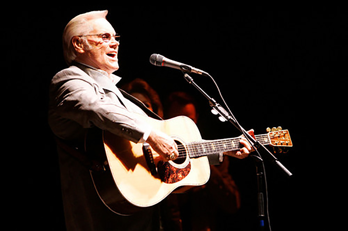 "George Jones ""Who's Gonna Fill Their Shoes"" Music Video & Lyrics"
