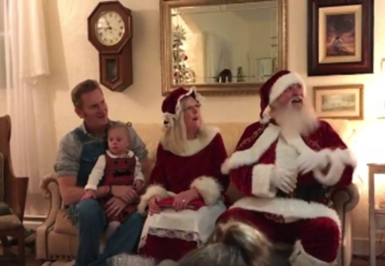 rory feek christmas