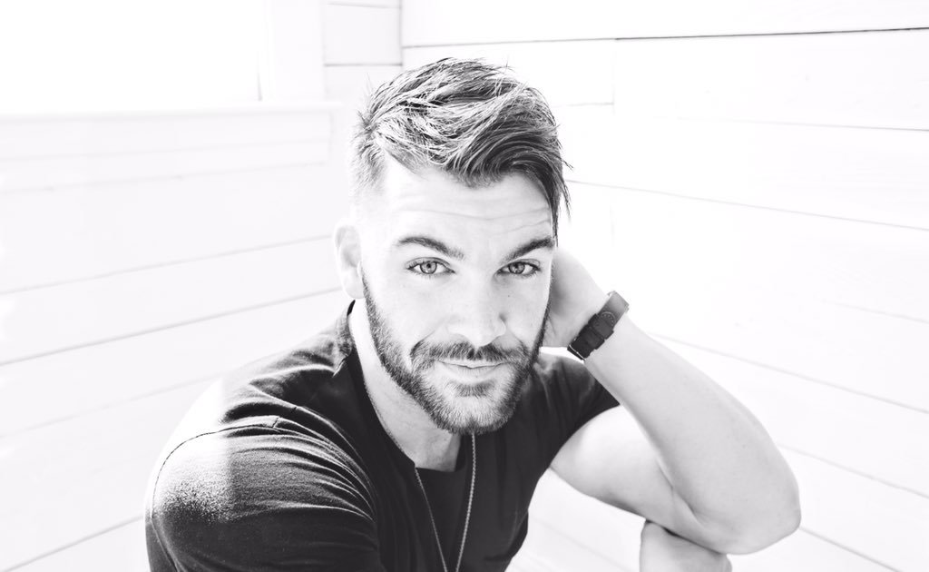 "Dylan Scott Shares His Inspiration for the Hit Song ""My Girl"""