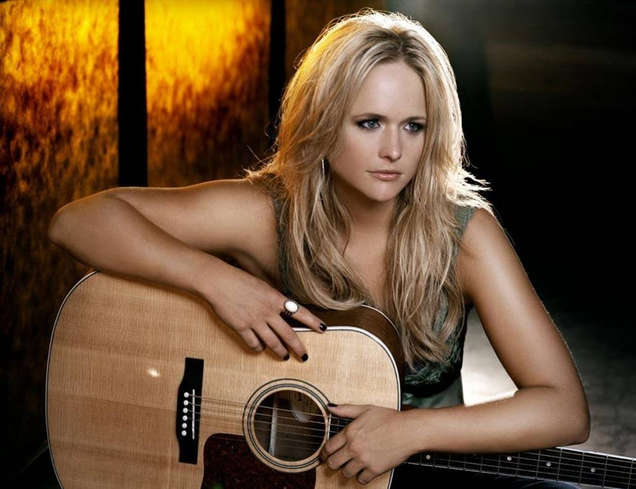 miranda lambert more like her