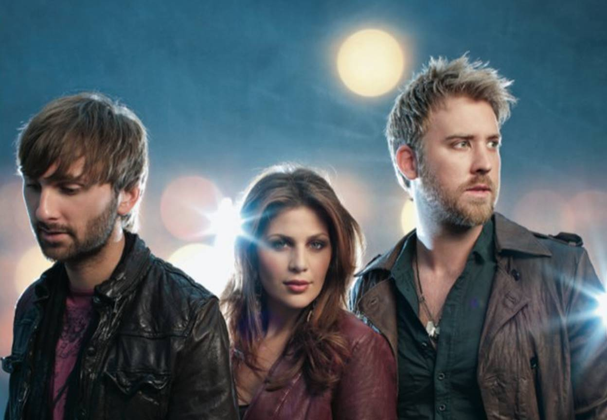 lady antebellum long stretch of love