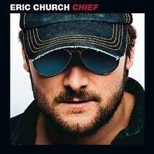 eric church homeboy