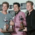 Rascal Flatts Top 3 Videos of All Time