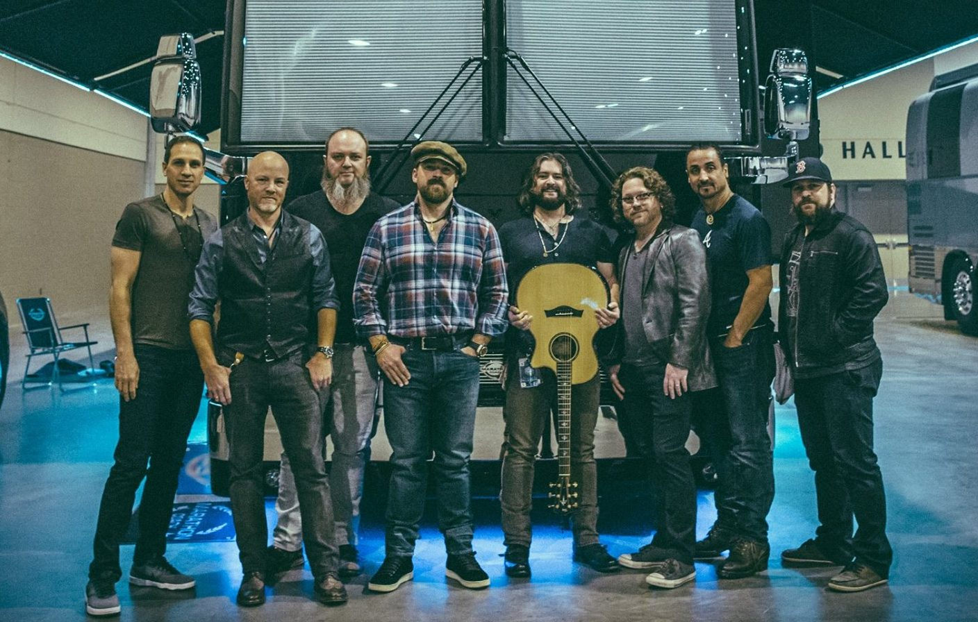 Zac Brown Band Tour