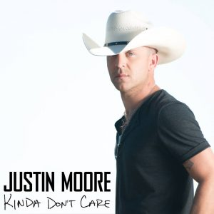 "Justin Moore ""Somebody Else Will"""