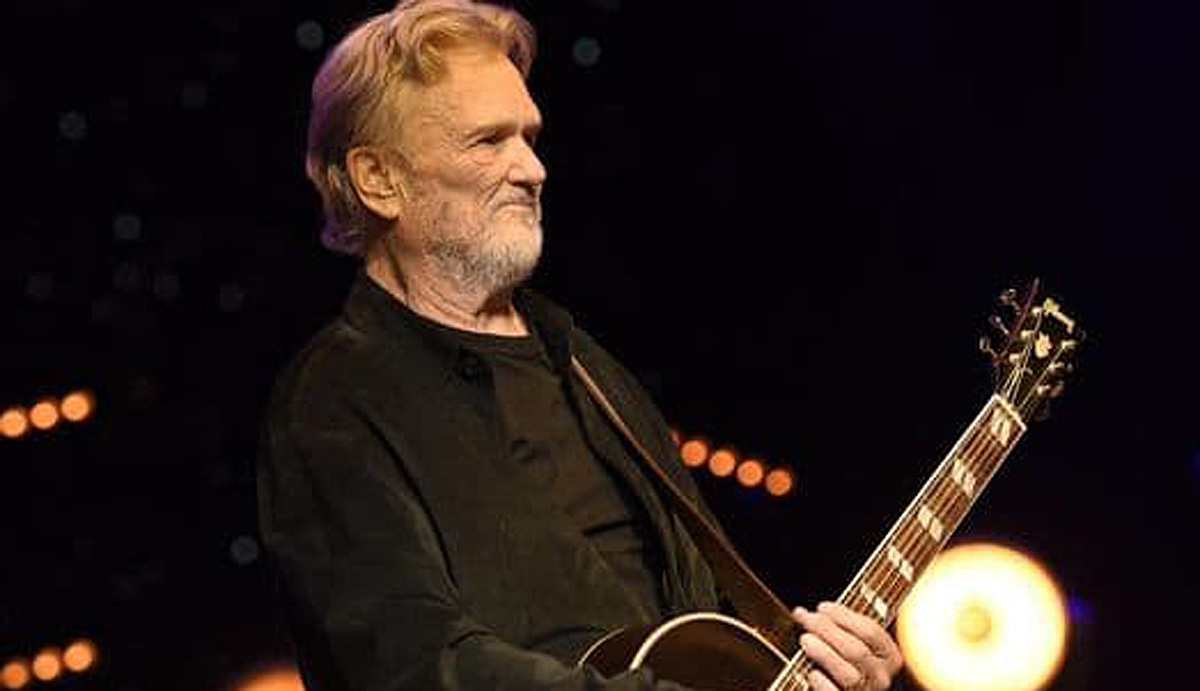 "Kris Kristofferson's ""Lovin' Her Was Easier"" Video and Lyrics"