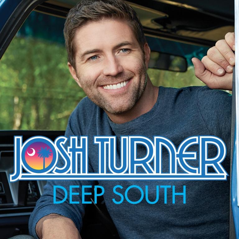 josh turner deep south